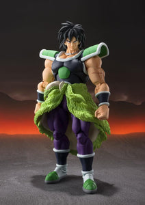 S.H. Figuarts Dragon Ball Super Broly