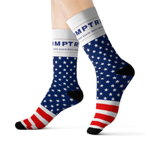 Load image into Gallery viewer, Trump america socks