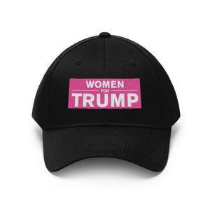 Women for Trump Hat