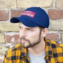 Load image into Gallery viewer, Women for Trump Hat