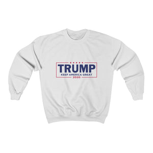 Trump Keep America Great Sweatshirt