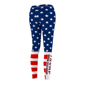Trump 2020 American Leggings