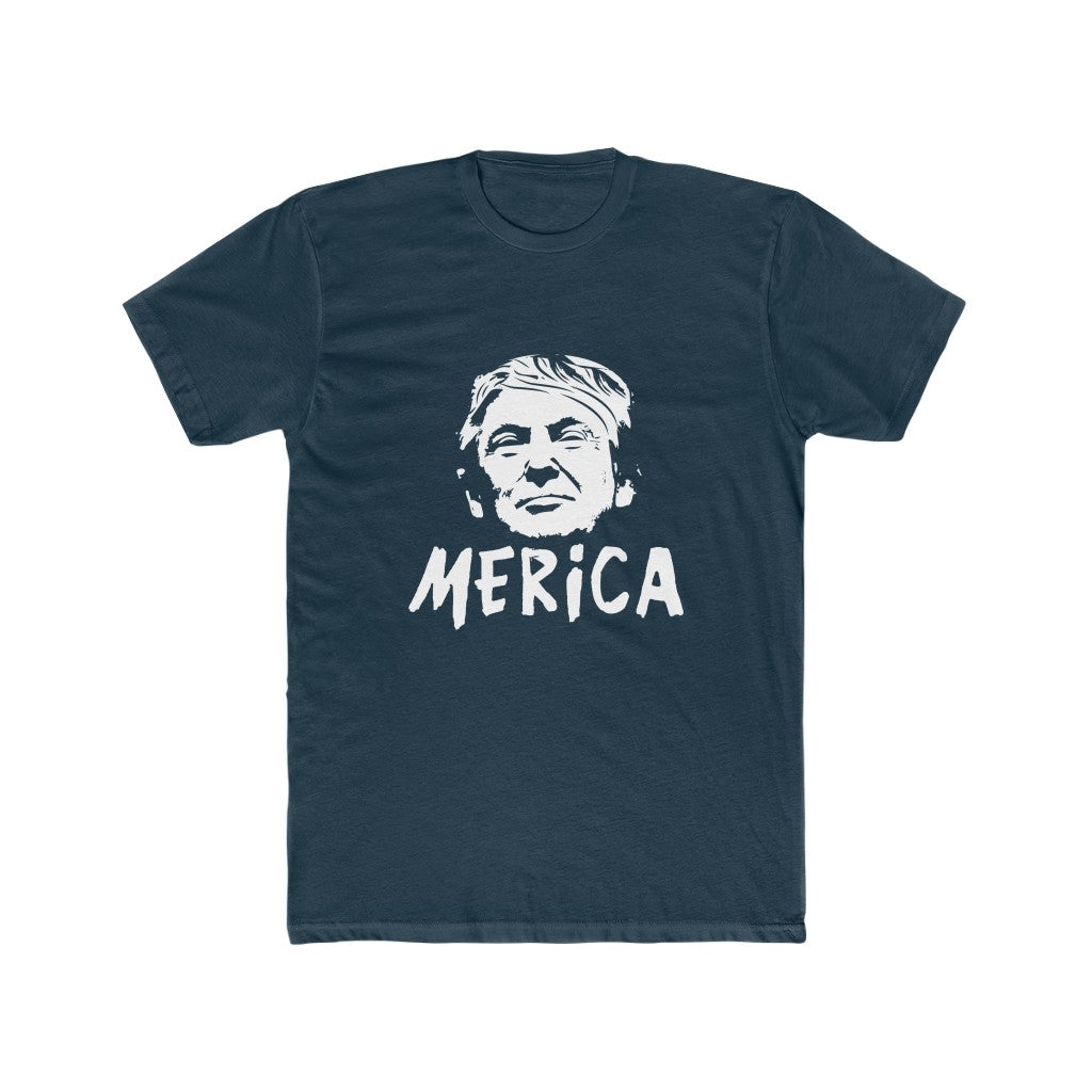 Men's Trump Merica Shirt