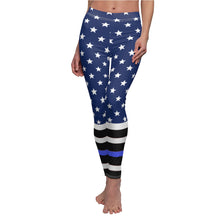Load image into Gallery viewer, Womens police flsg leggings