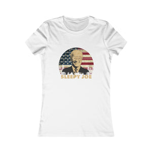 Women's Sleepy Joe T-Shirt