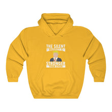 Load image into Gallery viewer, Silent Majority Hoodie