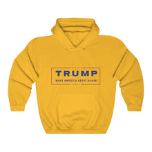 Load image into Gallery viewer, Trump 2020 Make America Great Again Hoodie