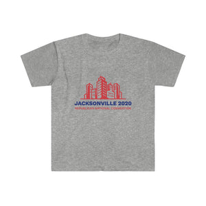 Men's Jacksonville republican national convention 2020 t-shirt