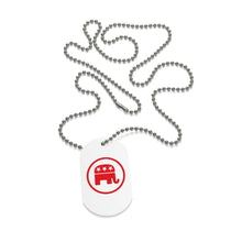 Load image into Gallery viewer, GOP Dog tag