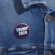 Load image into Gallery viewer, Trump 2020 Pin