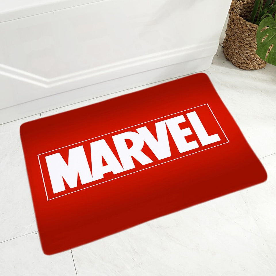 Tapete Super Heróis Marvel - Marvel