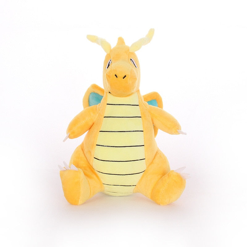 Pokémon Dragonite de Pelúcia