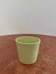 PRAIRIE GREEN CUP (SET OF 3)