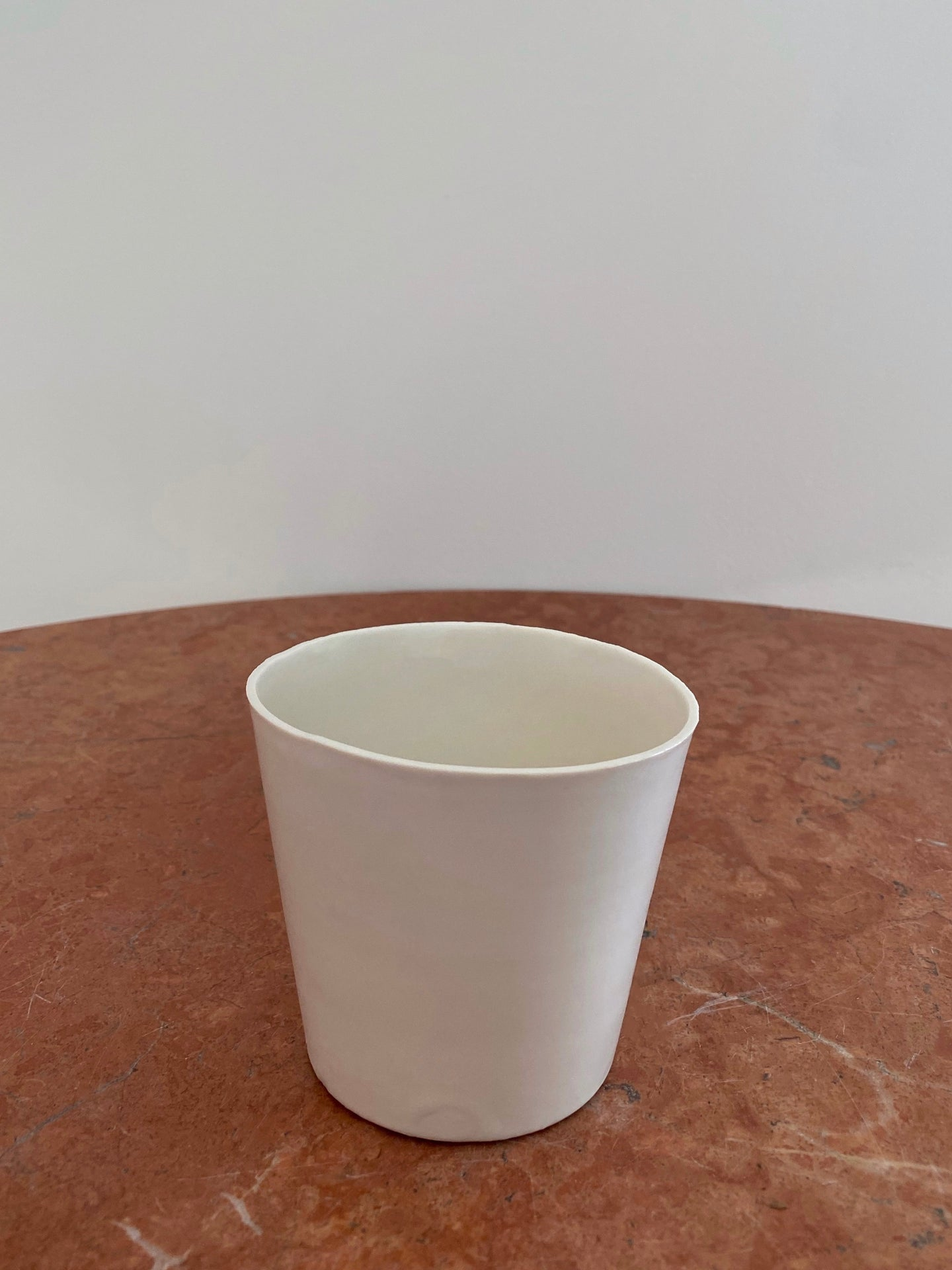 MONTI WHITE CUP (SET OF 3)