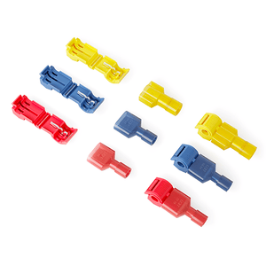 T-Tap Connectors (120 PCS)