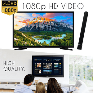 ChannelFree™ HD TV Receiver