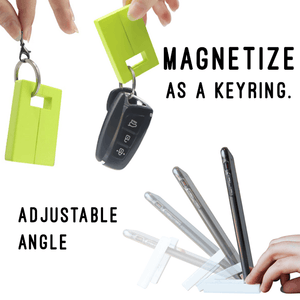 Magnetic Creative Phone Holder