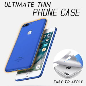 Ultimate Thin Phone Case