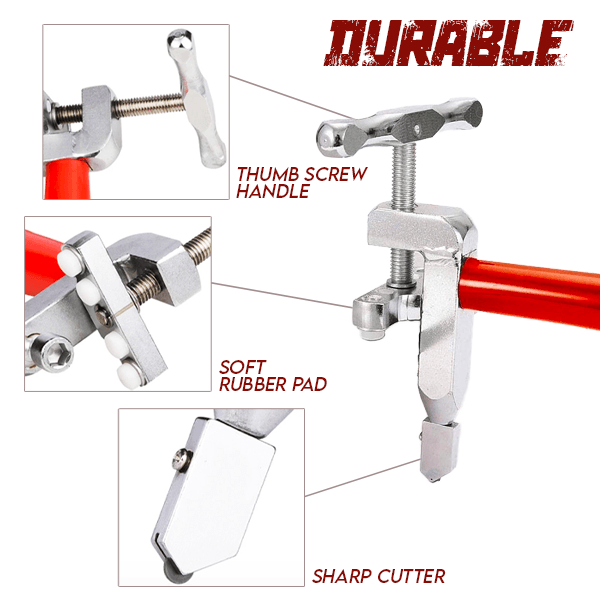 Universal Glass & Tile Cutter