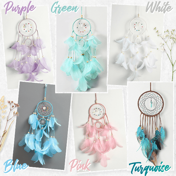 Dreamcatcher All-In-One DIY Kit