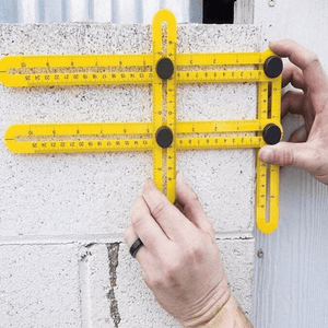 Universal Angularizer Ruler