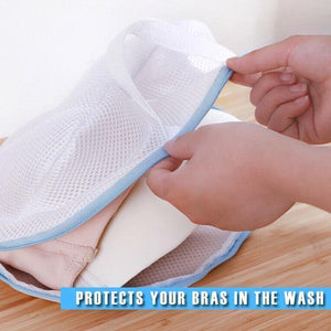 Mesh Bra Laundry Bag