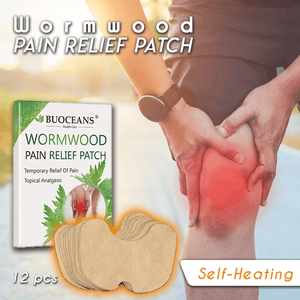 Wormwood Pain Relief Patch