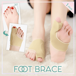 Copy of Foot Brace (1 Pair)