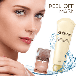 Peel-Off Brushed Mask