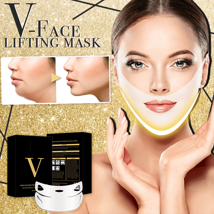 V-face Lifting Patch [50% OFF]