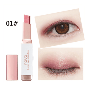 Perfect Dual Color Eyeshadow Stick - makegoodies