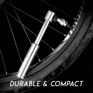 Portable Bike Pump