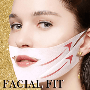 V-face Lifting Patch