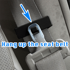 Car Seat Belt Locking Clip (2 PCS)