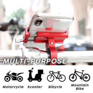 Motorcycle & Bike Phone Mount