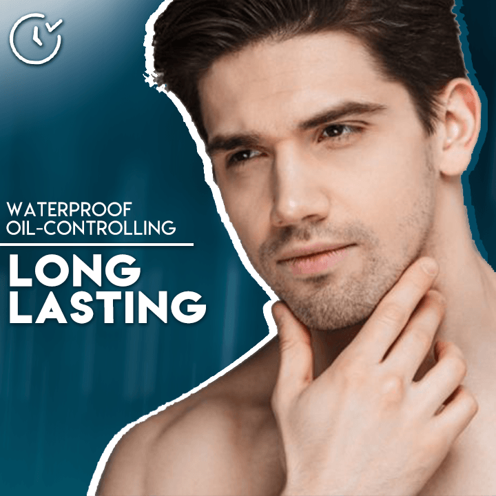 CLEANLABS™ Men's Revitalising Cream
