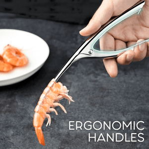 Shrimp Deveiner Tool