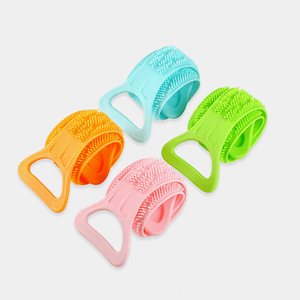 Silicone Bathing Towel