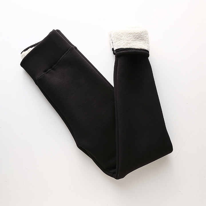 Cozy Warm Thermal Cashmere Pants