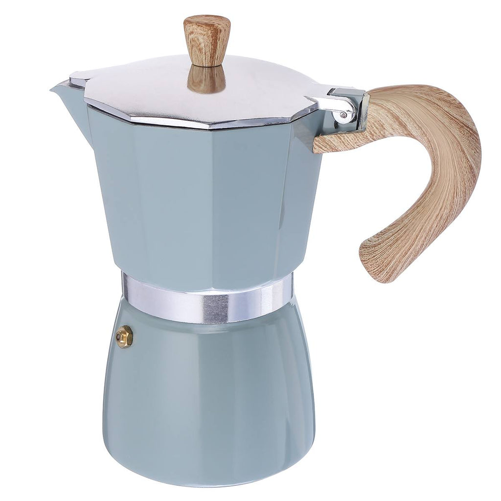 Aluminum Pot Coffee Maker