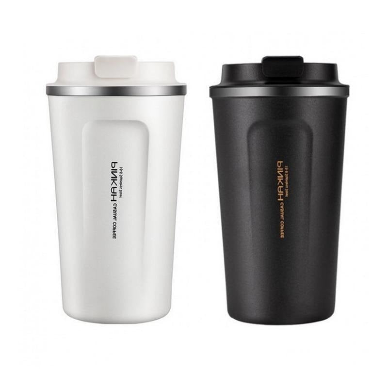 Eco-Friendly Reusable Coffee Mug