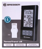 Bresser TemeoTrend LB RC Weather Station