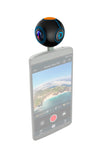 Bresser Discovery Adventures HD 720° Android Action Camera