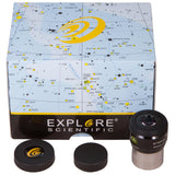 Explore Scientific LER 62° 5.5mm 1.25″ (AR) Eyepiece