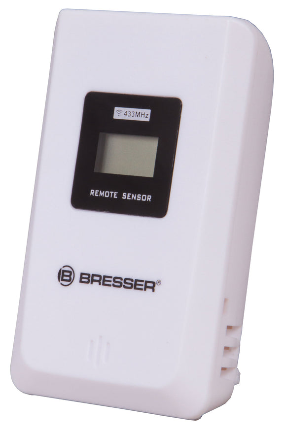 Bresser 3 Chanel Outdoor Thermo/Hygro Sensor for Weather Stations