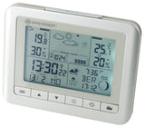 Bresser TemeoTrend WF Weather Station, white