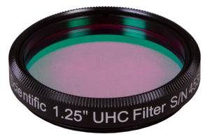Explore Scientific UHC Nebula 1.25″ Filter