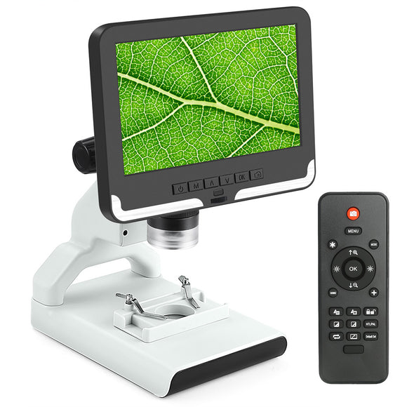 Levenhuk Rainbow DM700 LCD Digital Microscope
