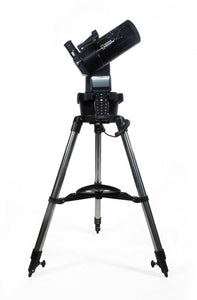 Bresser National Geographic 90/1250 GOTO Telescope