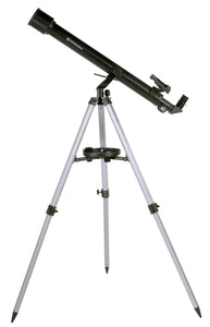 Bresser Stellar 60/800 AZ Telescope, with smartphone adapter